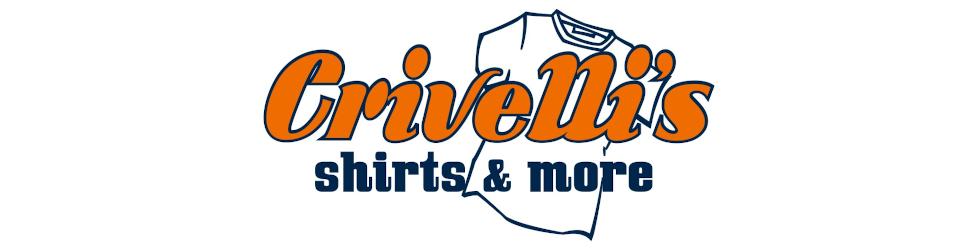 Crivelli Shirts 2019